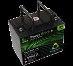 PowerBrick+ 12V 40Ah