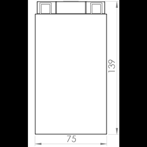 PowerStart 12V Starter Battery Lithium-Ion 300CCA
