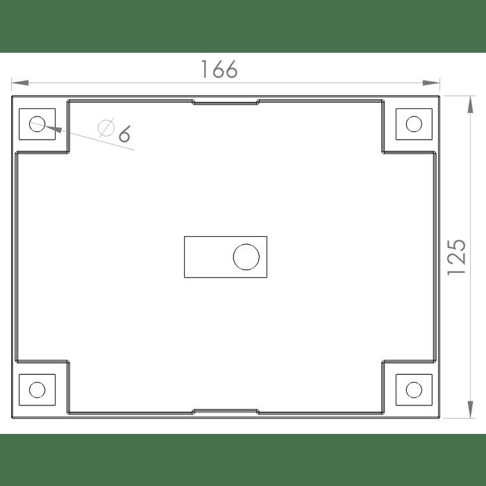 PowerStart 12V Starter Battery Lithium-Ion 450CCA
