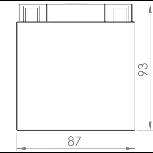PowerStart 12V Starter Battery Lithium-Ion 280CCA