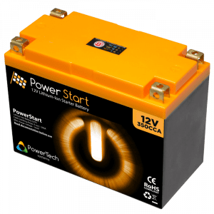 12V Lithium STARTER Battery - PowerStart®