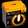 batterie de démarrage Lithium-Ion PowerStart 12v - 450CCA
