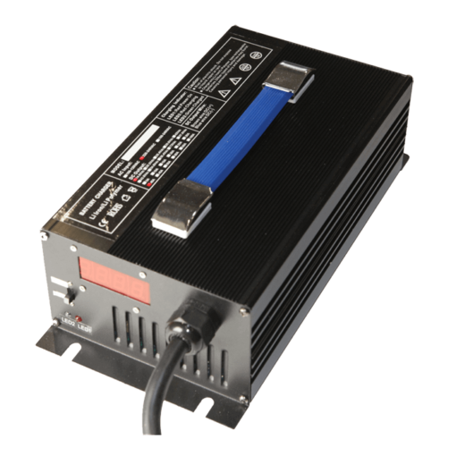 Chargeur 900W-15A pour batterie 48V Lithium Fer Phosphate