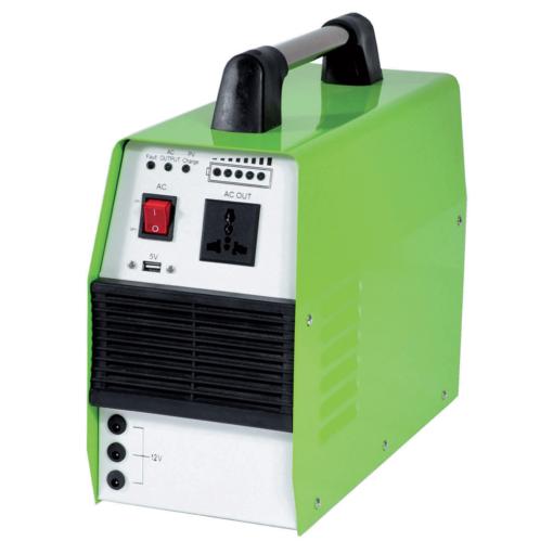 PowerMove 500W portable generator
