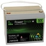 PowerBrick+ 12V 100Ah_