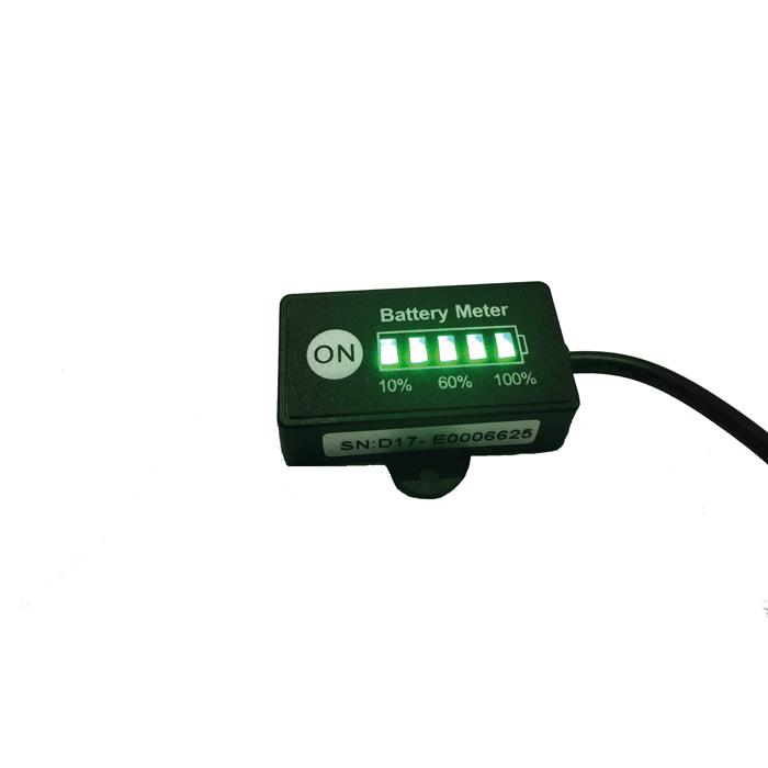 indicateurs de charge batteries 12v et 24v mylithiumbattery. Black Bedroom Furniture Sets. Home Design Ideas