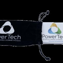 PowerBank 5000mAh with fabric bag
