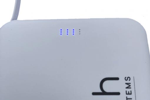PowerBank 5000mAh Led indicator