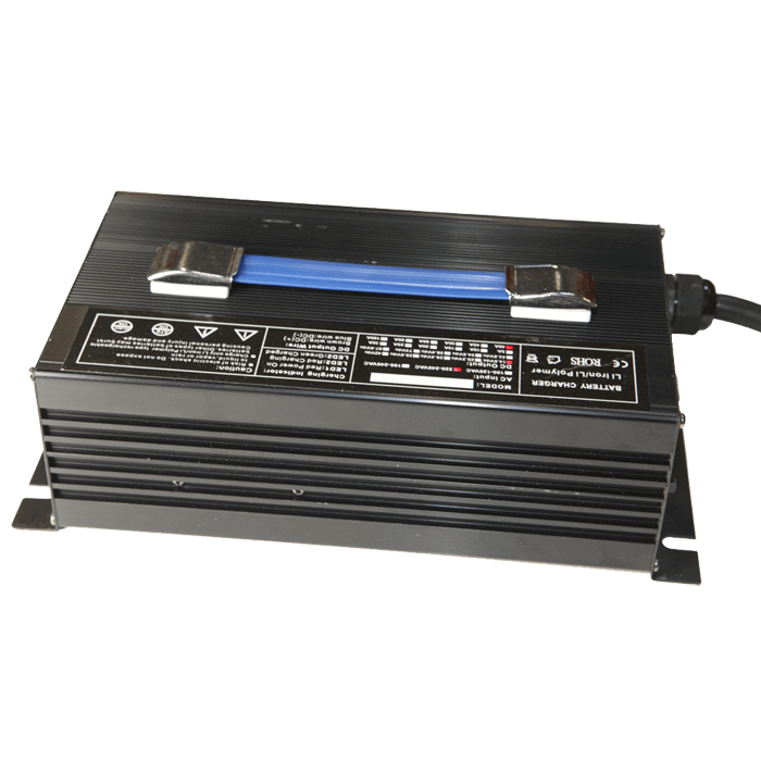 Charger 24V 900W-25A for Lithium Iron Phosphate battery