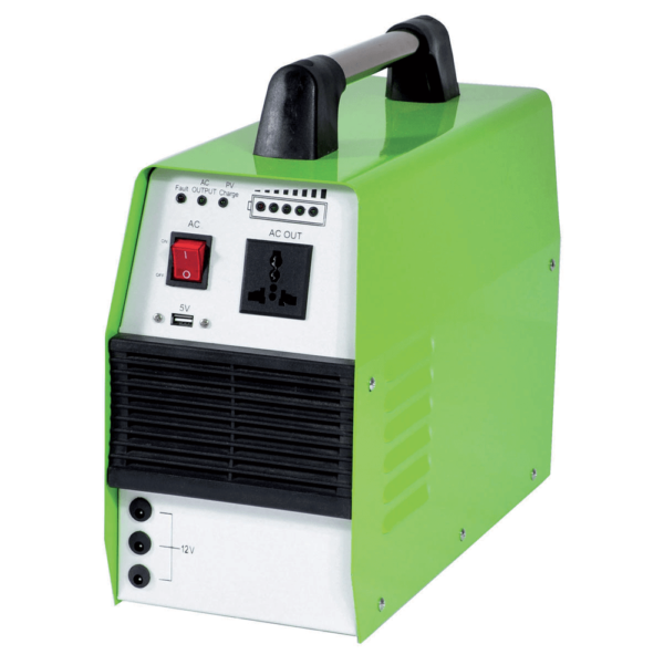 Générateur PowerMove 500W