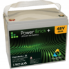 48V-25Ah Lithium battery - LifePO4 - PowerBrick PRO+ 48V-25Ah