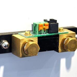 BMV 700 Battery monitoring
