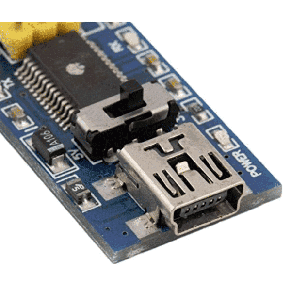 USB Communication KIT for Coulomb Counter