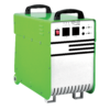 PowerMove 1000W Portable generator with Lithium-Ion battery